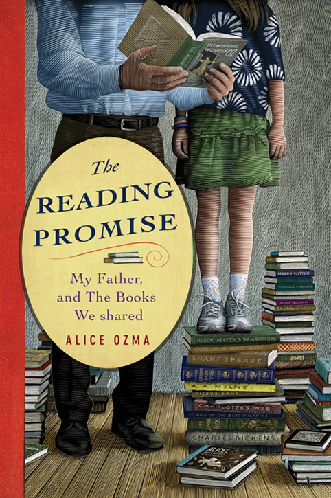 Image result for reading promise book